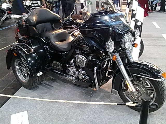 Motorradmesse 2014 in Leipzig 01022022