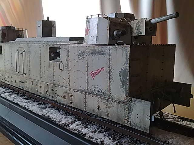 Soviet PL-37 Light Artillery Wagon 09022017