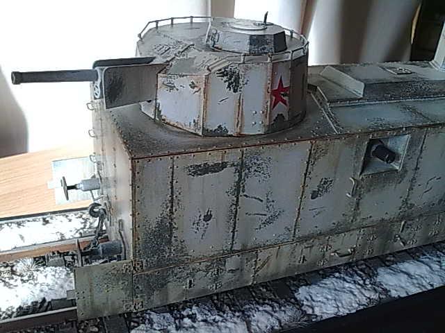 Soviet PL-37 Light Artillery Wagon 09022021