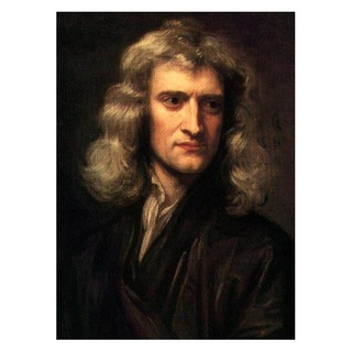 Isaac Newton B88c7a11