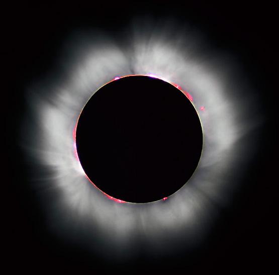 Earth, Moon, and Sun. Proof of creation Solar-10