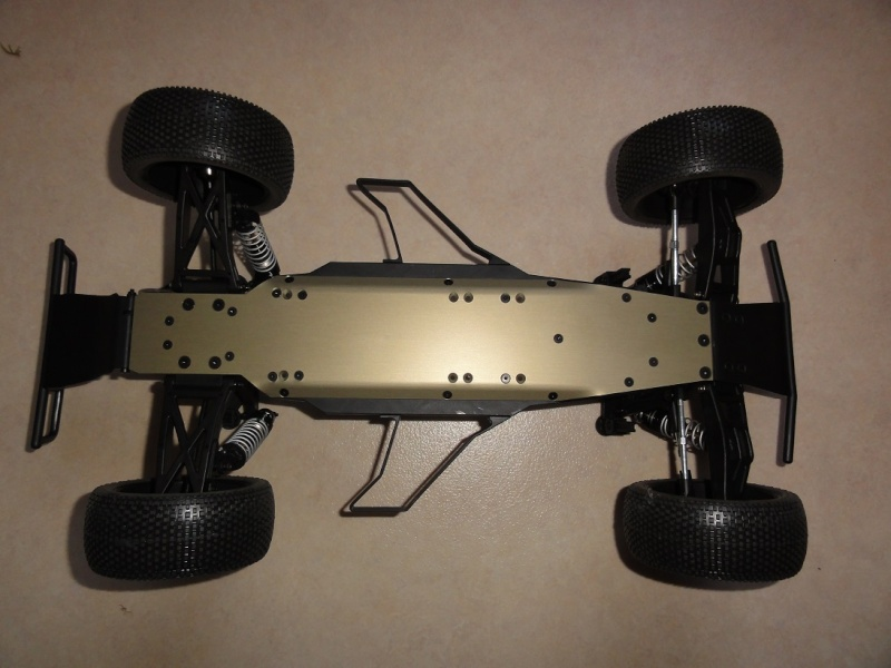 Mon Proline Pro-2 Dsc02135