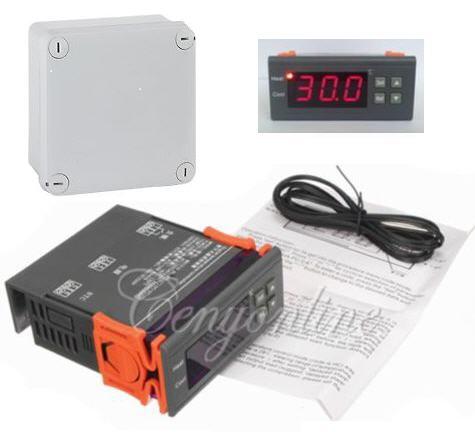 Problème électrique / programmateur Hors-g10