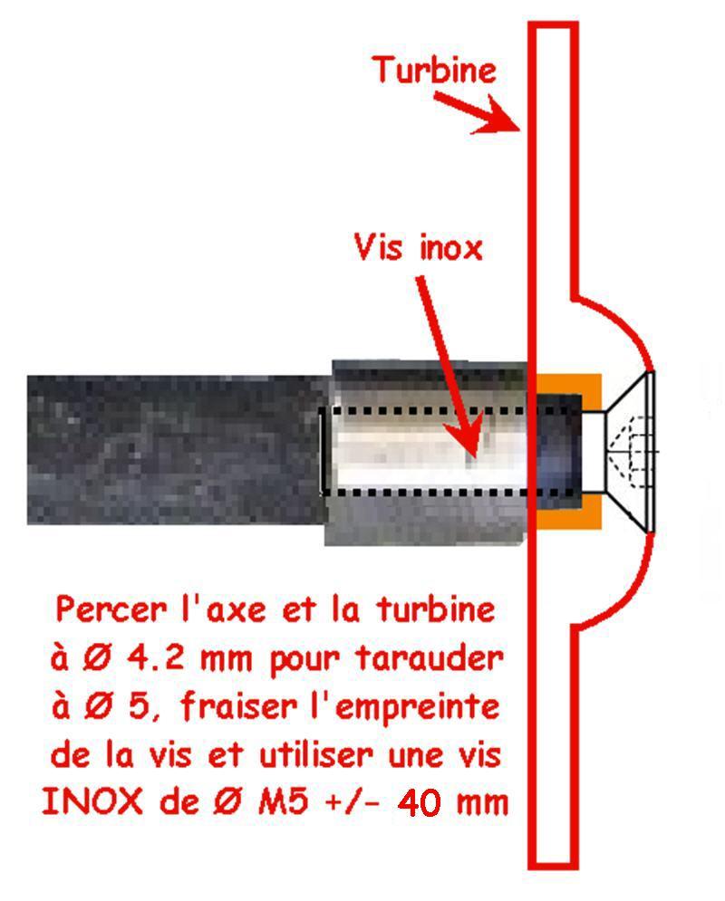 pompe Filwat condensateur cramé et pas d'entrainement  Repar-10
