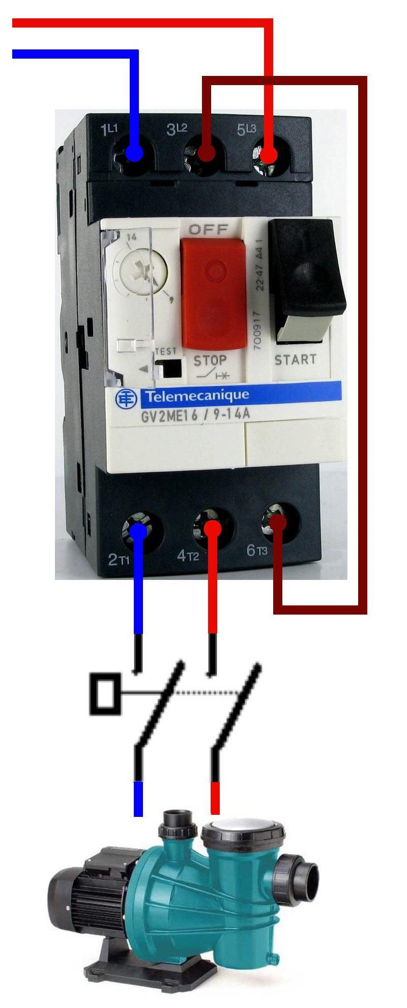 Remplacement horloge dans coffret de l'escawat - Page 2 Thermi10