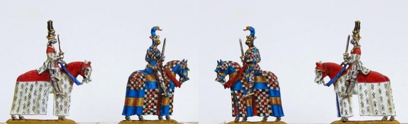 Armorial de la Toison d'Or (3) Jehan_10