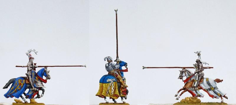 Armorial de la Toison d'Or (3) Roland11