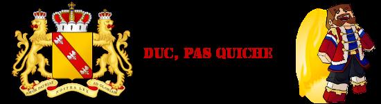 Les bannières Dupasq10