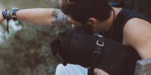 (M) avatars au choix, Ex-guide de course à pied pour un aveugle Imgepr10