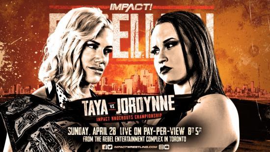Impact Wrestling Rebellion du 28/04/2019 15563914