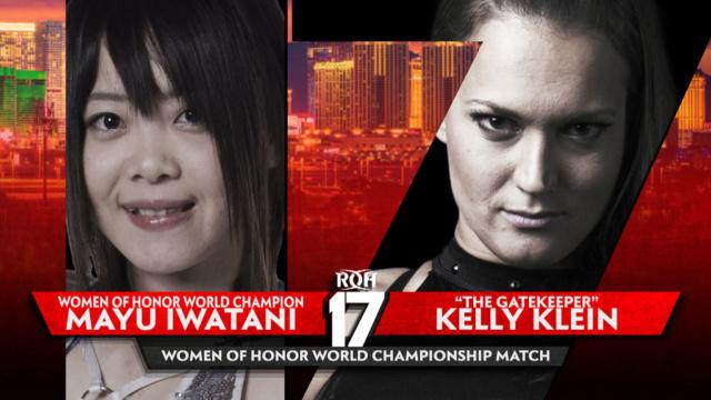 ROH 17th Anniversary du 15/03/2019 17anni15