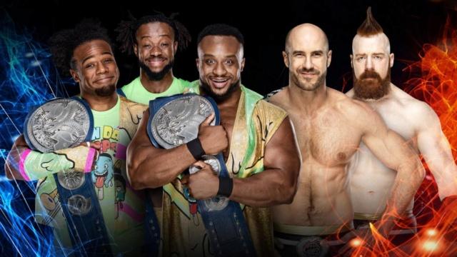 WWE Super Show-Down du 6/10/2018 20180811