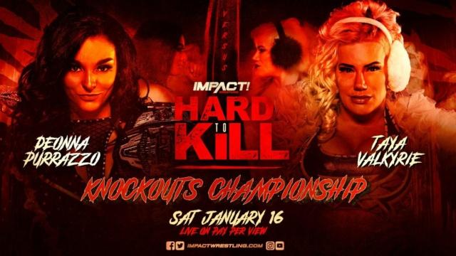 Impact Wrestling Hard To Kill 2021 du 16/01/2021 41ad7410