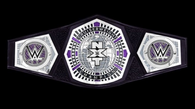 [Compétition] Plus d'information concernant le tournoi pour le titre NXT Cruiserweight ! 59d4ad10