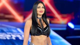 Concours de popularité de fin d'année 2018 (WWE) - Page 6 Billie10