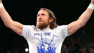 Concours de popularité de fin d'année 2018 (WWE) - Page 6 Daniel14