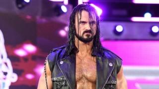 Concours de popularité de fin d'année 2018 (WWE) - Page 7 Drew_m10