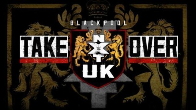 [Résultats] WWE NXT UK TakeOver: Blackpool du 12/01/2019 E2808-10