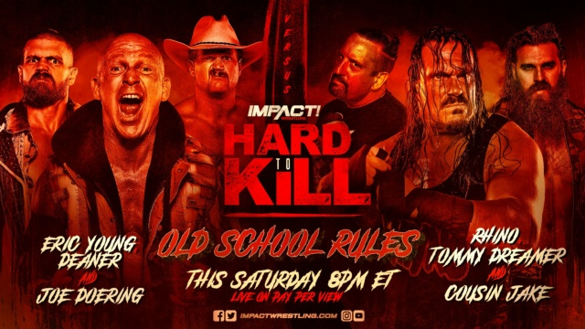 Impact Wrestling Hard To Kill 2021 du 16/01/2021 Erp1l210