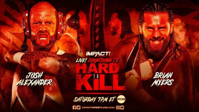 Impact Wrestling Hard To Kill 2021 du 16/01/2021 Ers5iw10