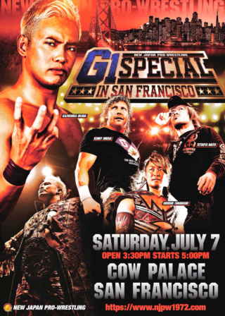 [Résultats] NJPW G1 Special In San Francisco du 07/07/2018  G1_spe10