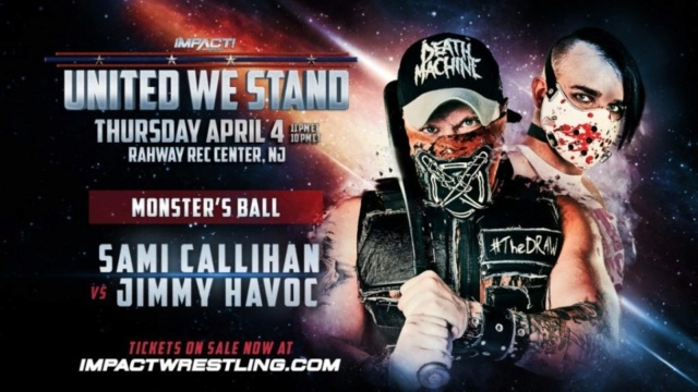 Impact Wrestling United We Stand du 04/04/2019 Havoc-11