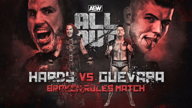 AEW All Out 2020 du 05/09/2020 Image10