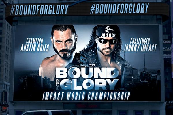 Impact Wrestling Bound For Glory 2018 du 14/10/2018 Impact10