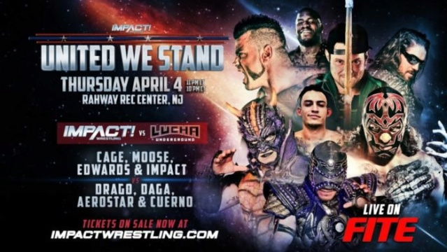 Impact Wrestling United We Stand du 04/04/2019 Impact12