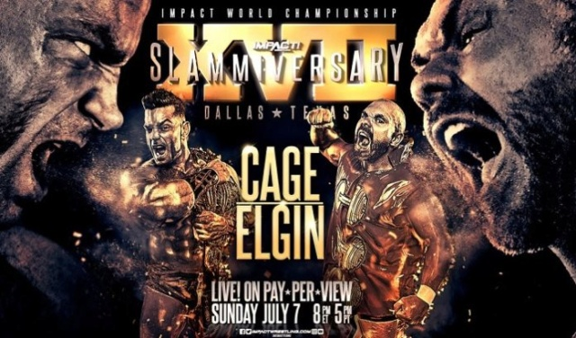 Impact Wrestling Slammiversary XVII du 07/07/2019 Impact15