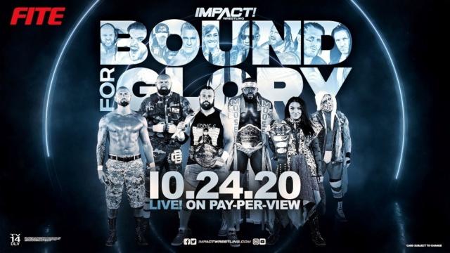 Impact Wrestling Bound For Glory 2020 du 24/10/20 Impact16