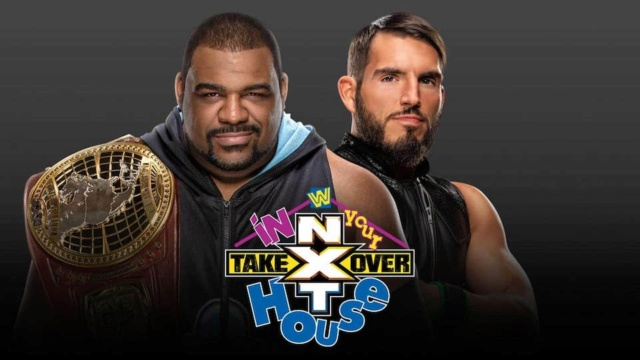 NXT TakeOver: In Your House du 07/06/2020 Keith-10