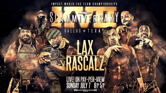 Impact Wrestling Slammiversary XVII du 07/07/2019 Laxras10