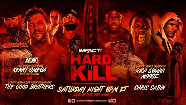 Impact Wrestling Hard To Kill 2021 du 16/01/2021 Main-u10