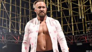 Concours de popularité de fin d'année 2018 (WWE) - Page 4 Mikeka10