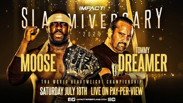 Impact Wrestling Slammiversary 2020 du 18/07/2020 Moose-10
