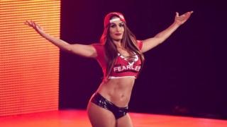 Concours de popularité de fin d'année 2018 (WWE) - Page 2 Nikki-10