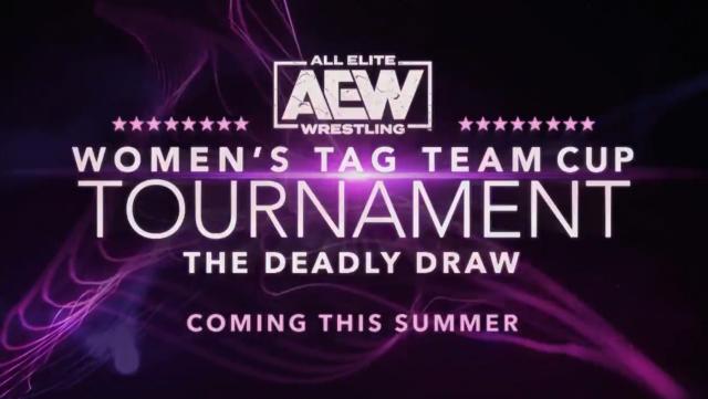 [Compétition] Un tournoi Tag Team féminin à la AEW ! P0kr10