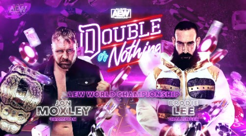 AEW Double Or Nothing du 23/05/2020 Resem811