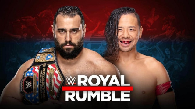 WWE Royal Rumble du 27/01/2018 Rusev-10