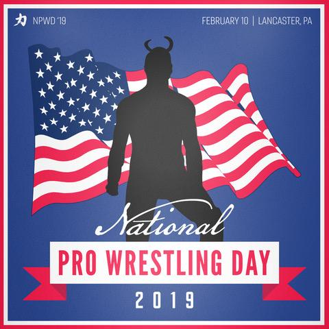 [Compétition] Le National Pro Wrestling Day, c'est ce week-end ! S20-np10