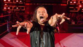 Concours de popularité de fin d'année 2018 (WWE) - Page 7 Shinsu10