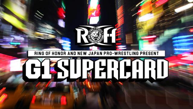 ROH/NJPW G1 Supercard du 06/04/2019 Superc10