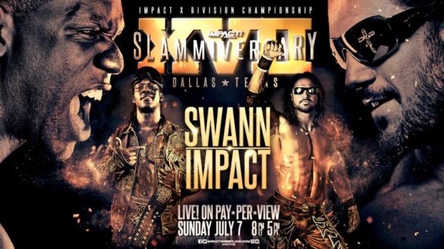Impact Wrestling Slammiversary XVII du 07/07/2019 Swannj10