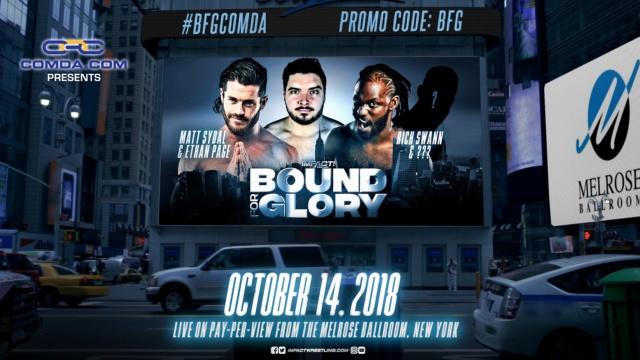 Impact Wrestling Bound For Glory 2018 du 14/10/2018 Sydalp10