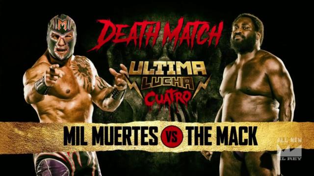Lucha Underground Ultima Lucha Cuatro  Vlcsna23