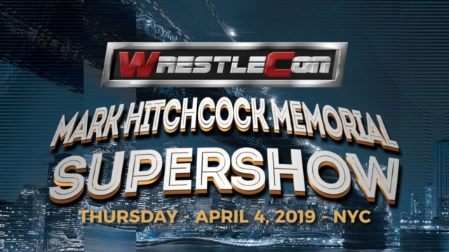 [Résultats] WrestleCon Mark Hitchcock Memorial SuperShow 2019 Wc_nyc16