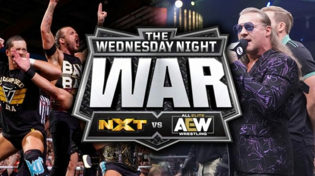 [Divers] Vers la fin des Wednesday Night Wars ? Wednes10