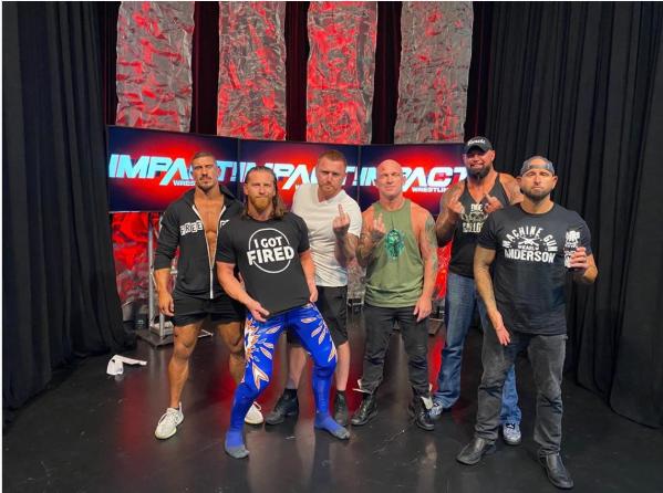 Forum de catch (WWE, TNA, ROH, Indy, Puro) - Catch Asylum - Portail Wuov10
