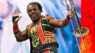 Concours de popularité de fin d'année 2018 (WWE) - Page 7 Xavier10